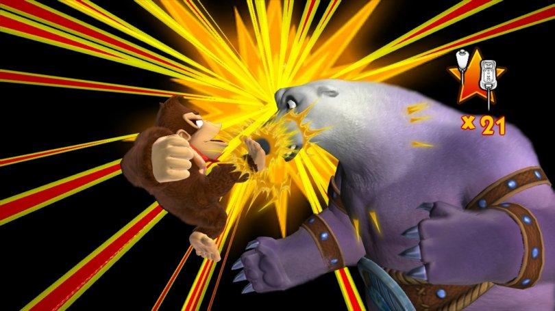 Une date de sortie, des images et des vidéos pour Donkey Kong Country Tropical Freeze sur Wii U