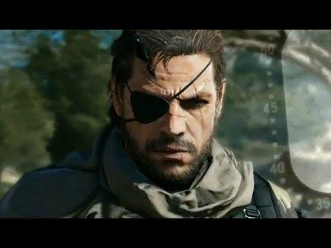 Voici donc l'annonce renversante d'Hideo Kojima à propos de la PS4 et de la PS3...