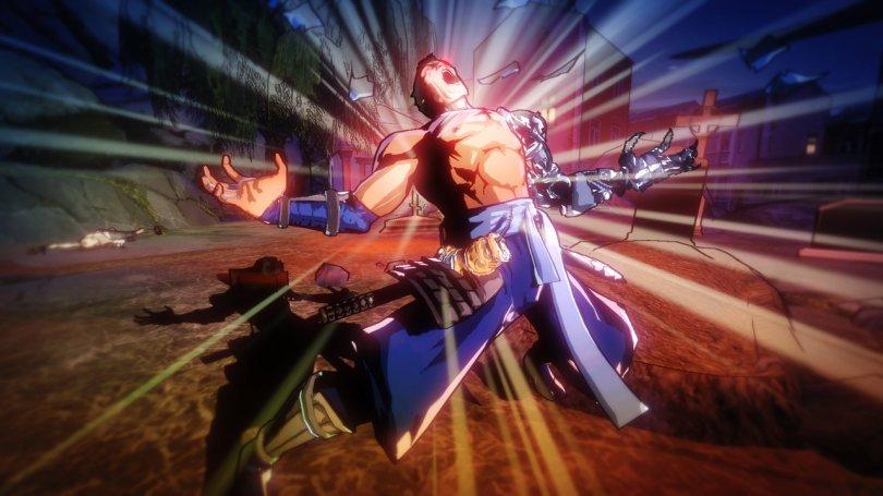 Yaiba : Ninja Gaiden Z en images et en vidéo