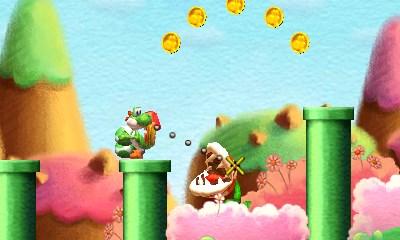 Yoshi's New Island – Un des blockbusters de la 3DS en 2014