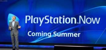 Sony annonce le Playstation Now, ex gaikai